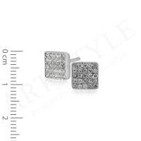 Komplet srebrnej biżuterii 214094-214100