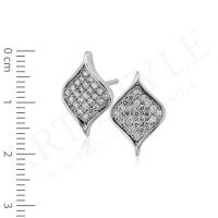 Komplet srebrnej biżuterii 214384-214377