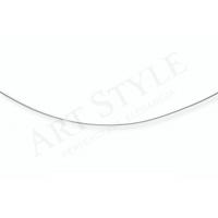 Srebrny Łańcuszek typu Linka 45cm 538459